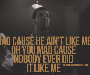 quotes and Drake image