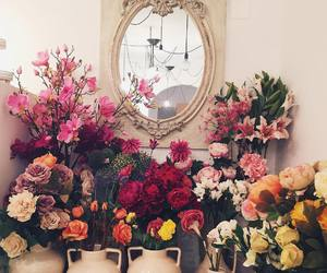 beautiful, mirror, and love them image