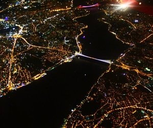 panoramic and istanbul turkey image