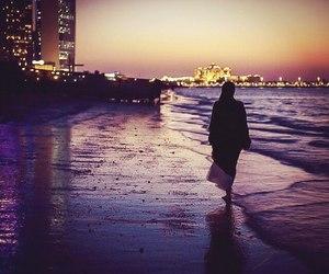 happy, islam, and arabic world image