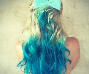 color, hair, and nails image