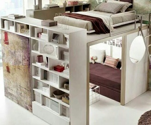 amazing, bedroom, and bunk image