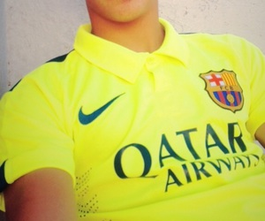 Barca, nike, and thugs image