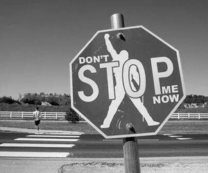 Queen, don't stop me now, and Freddie Mercury image