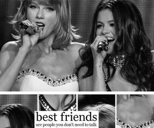 selena gomez, Taylor Swift, and lockscreen image