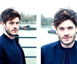 misfits, game of thrones, and iwan rheon image