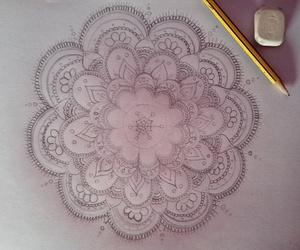 dibujo, draw, and díbujos image