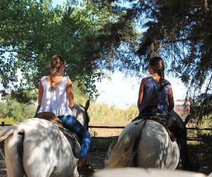 amazing, cowboy, and cowgirls image