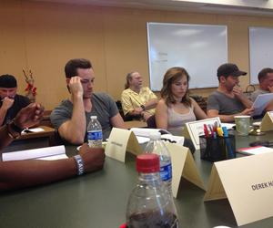 chicago pd and read-through! image