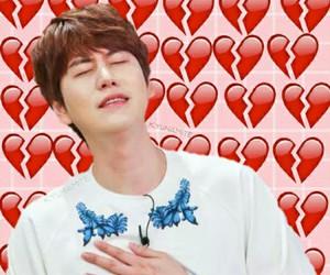 kyuhyun, super junior, and kpop image