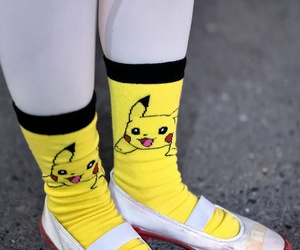 clothes, yellow, and cute image