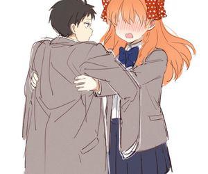 anime and gekkan shoujo nozaki kun image