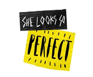 5sos, perfect, and 5 seconds of summer image
