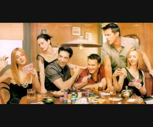 f.r.i.e.n.d.s, friends, and serie friends image