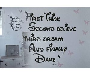 bedroom, decoration, and disney image