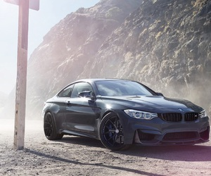 beast, car, and m4 image