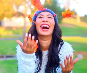 autumn and mylifeaseva image