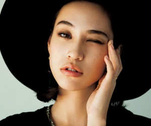models and kiko mizuhara image