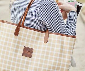 fashion, bag, and classy image