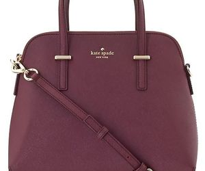 bags and kate spade image