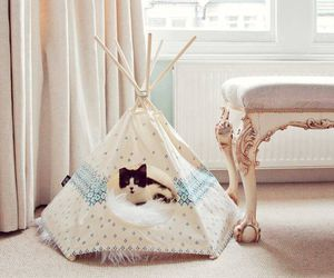 adorable, teepee, and tutorial image