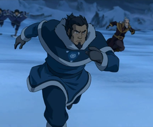 zuko, watertribe, and the legend of korra image