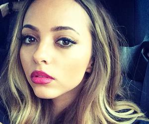 little mix, jade thirlwall, and makeup image