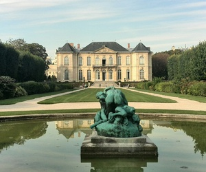 culture, paris, and musee rodin image