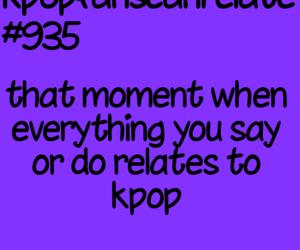 funny, k-pop, and korean image