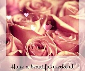 beautiful, saturday, and week image