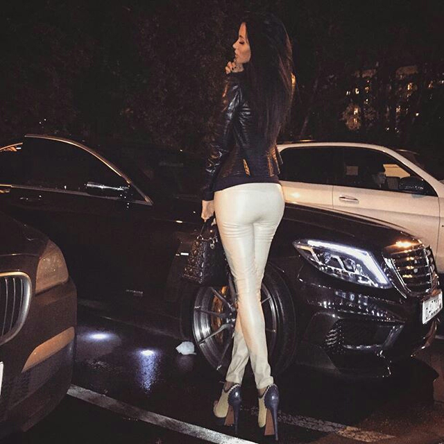 51b60aa16aa 186 images about Girls   Cars on We Heart It