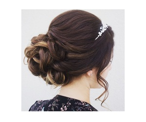 birthday party, fashion, and hairstyle image