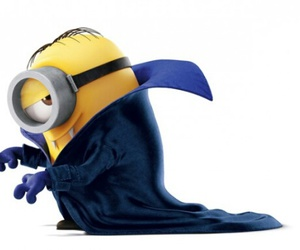 minions, movie, and wallpaper image