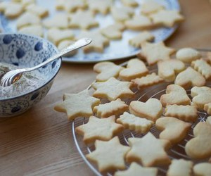 Cookies and love image