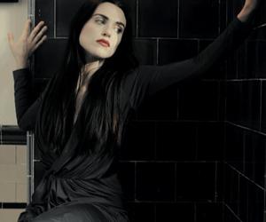 actress, beautiful, and katie mcgrath image