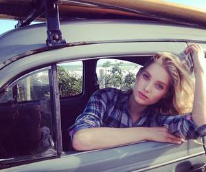 elsa hosk, beautiful, and girl image