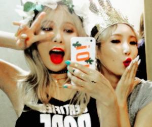 kpop, hyuna, and kpop icons image