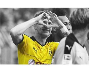 bvb, my sweetheart, and marco reus image