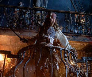 pirates of the caribbean image