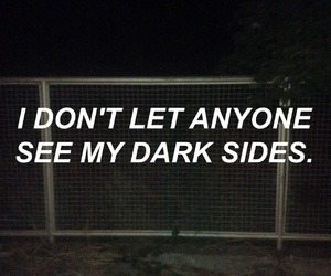 quote, alternative, and dark image