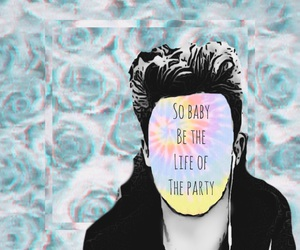 life of the party and shawn mendes image