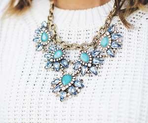 accessory and necklace image