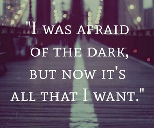 dark, Lyrics, and maroon 5 image