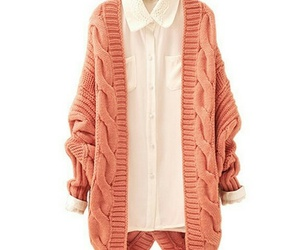 clothes, kawaii, and sweaters image