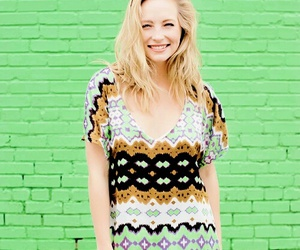 candice accola, beautiful, and the vampire diaries image