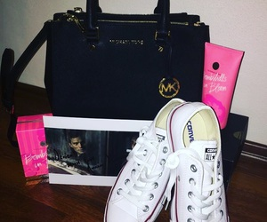 autograph, collection, and converse image