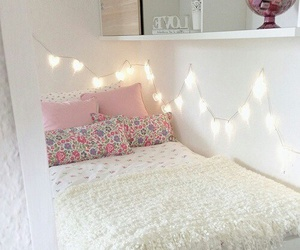 bedroom, decor, and diy image