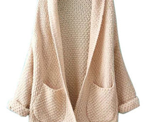 beige, soft, and sweater image