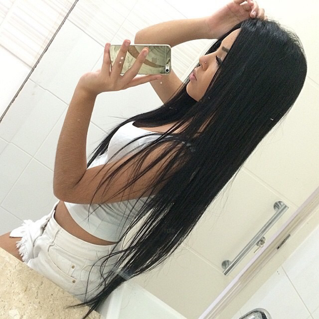 Andreea Reyes 174 images about hair�� on we heart it | see more about