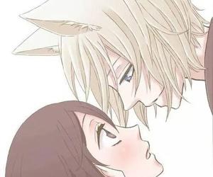 nanami, tomoe, and anime image